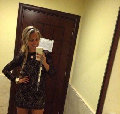 Проститутка Лиза2